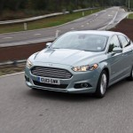 New Ford Mondeo 2014_12