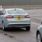 New Ford Mondeo 2014_15