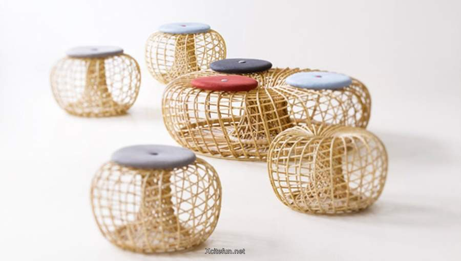 Wood Rattan Indoor Furniture By Cane Line. Wood Rattan Indoor Furniture By Cane Line   MSP