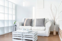 Optimize Your Small Home Space With These Tips