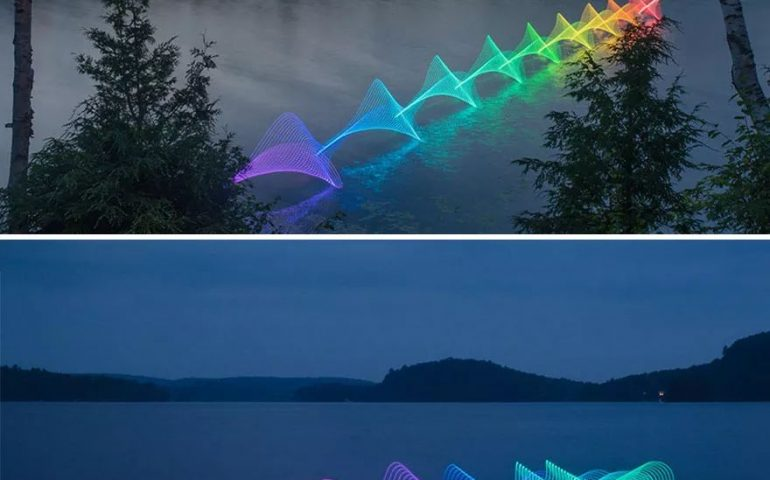 Times Long Exposure Photography Resulted In Something Magical MSP - 24 times long exposure photography resulted in something magical